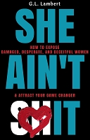 She Ain't It - Paperback Edition (Pre-Order Sale)