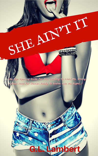 She Ain't It: 2019 Edition- Ebook Instant Download